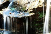 South Carolina Foothills