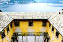 Villa Pliniana / A magnificent private villa for events on the shores of Lake Como