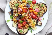 Brilliant eats: Salade