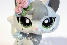 LPS Customs