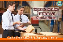 Expert Relocation Services For Your Business