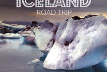 Iceland / oh how we dream of Iceland!