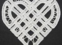machine embroidery / by Elizabeth Toland
