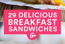 Breakfast - Bagels