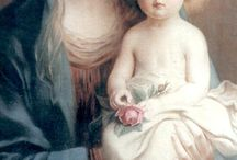 Holy Virgin Mary