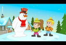 Kerst film of Sint film