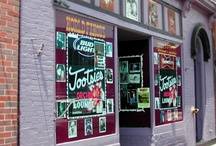 Nashville Music Row / by Cindy Hall
