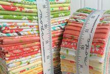 My Fabric Lines