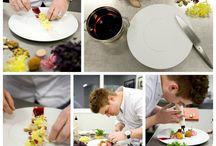Food fotografie by Flits en Klik / Foodstylingshoot met Espumas kok aan huis