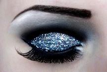 Make-Up Ideas/Inspiration / by Maria Shivick