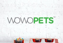 WOWO PETS / WOWO™ PETS is passionate supplying their devoted animal loving customers with the best pet products around! / by LAStyleRush .com