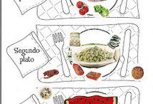 proyecto de los alimentos