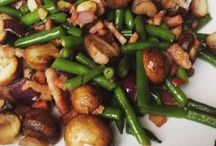 recepten die weinig calorieën bevatten
