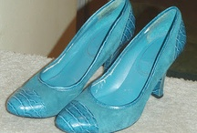 My shoes / by Amity Gleason