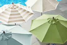 Ideas outdoor living