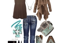 Style / by Linda Master-Parker