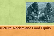 Equity / Information about food and health equity