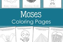 Children's ministry ... Activity sheets