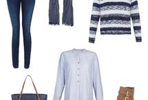 wardrobe / by Ruth Malcolm