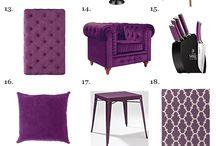 Plum/purple