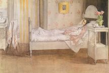 Inspiration Carl Larsson