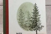 Generational stamping / Technique