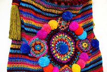 Crochet bag wonders