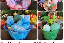 Cestas / cestas diversas