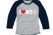 Honkbal t-shirts | vanSHIRTJEtotSHIRTJE / Tees about baseball | t-shirts over honkbal