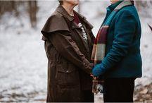 Same Sex Wedding Photographers Knoxville