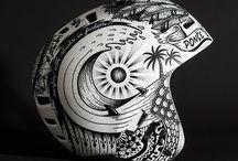 Helm Design | Helmet Design
