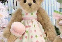 Bearington Bears / by Kimberly King