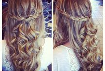 Women★Hair / Hair, hair, hair! / by Sohaira Martinez