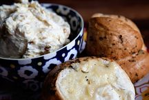 Homemade Butter! / by marsha conine