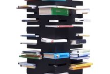 Boekenkasten /bookshelves
