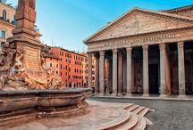 Capitali Classiche / Un meraviglioso viaggio nel Vecchio Continente, alla scoperta di nuove culture e tradizioni.
