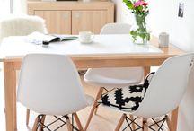 { dining room }