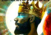 fals gods & blind people