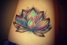 Tattoos / Tetování