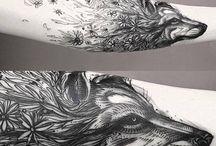 Per sempre con i tattoo