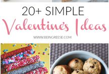 HOLIDAYS: VALENTINE'S DAY / Ideas for Valentine's Day, Valentine's Day decorations, Valentine's Day cards,