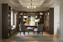 {Design Inspiration: Home Office}