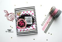 Serena Bee For Tombow USA 2016