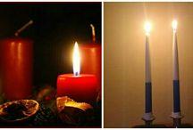 Finlands Självständighetsdag & 2 Advent