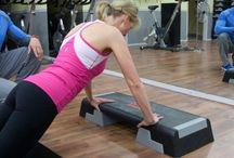 Cochrane Fitness Clubs / New to Cochrane? Near by clubs