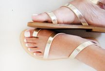 Sandal...Wedges