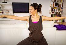 Anfänger Yoga