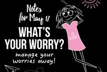 What's Your Worry?
