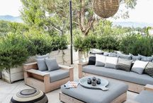 Inspiration mobilier Outdoor