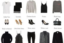 Pieces To Outfits